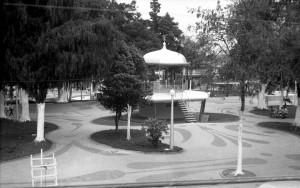 AVARÉ-LARGO SAO JOAO-1961