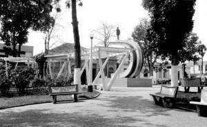 AVARÉ-LARGO SAO JOAO-1964