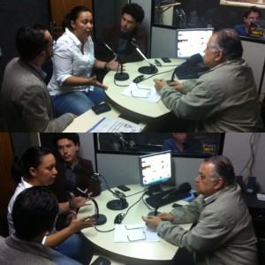 IFSP-Radio