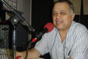 RADIO-ERNESTO ALBUQUERQUE