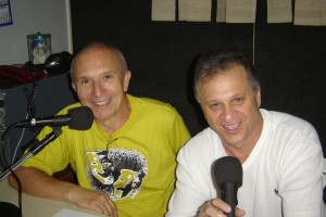 RADIO-ERON DE OLIVEIRA E ANTONIO MARCOS